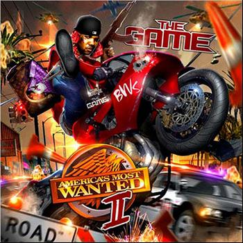 The Game - America's Most Wanted 2
