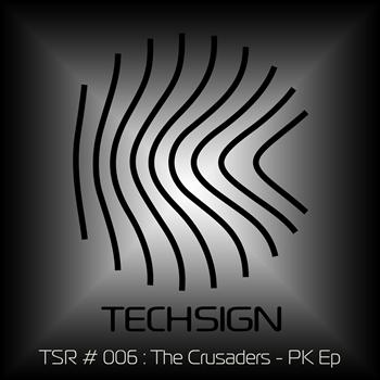 The Crusaders - PK EP