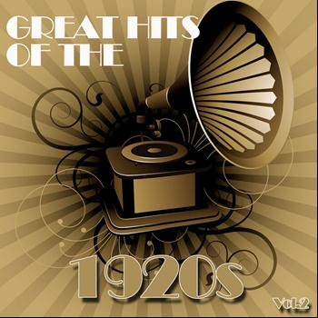 Various Artists - Greatest Hits of the 1920s, Vol. 2