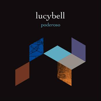 Lucybell - Poderoso - EP