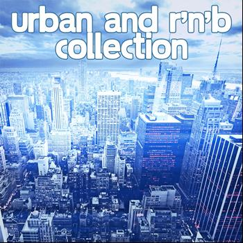 Various Artists - Urban and R'n'b Collection