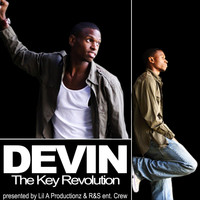 Devin - The Key Revolution