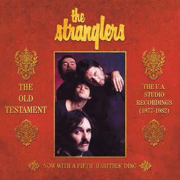 The Stranglers - The Old Testament (UA Studio Recs 77-82) (Explicit)