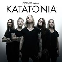 Katatonia - Peaceville Presents... Katatonia