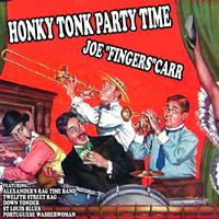"Joe ""fingers"" Carr - Honky Tonk Party Time"