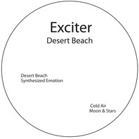 Exciter - Desert Beach