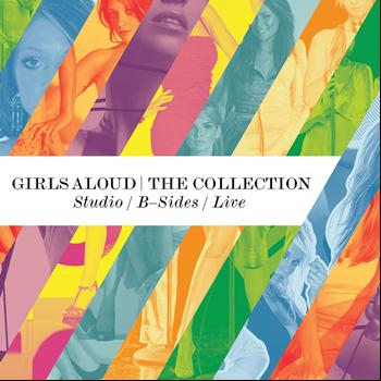 Girls Aloud - The Collection - Studio Albums / B Sides / Live