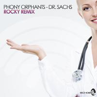 Phony Orphants - Dr. Sachs (Rocky Remix)