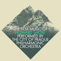 The City of Prague Philharmonic Orchestra - The Film Music of Howard Shore