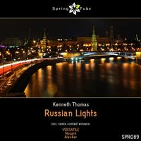 Kenneth Thomas - Russian Lights