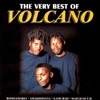 Volcano - The Very Best