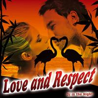 Dj in the Night - Love and Respect - Single