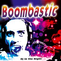 Dj in the Night - Boombastic - Single