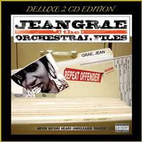 Jean Grae - The Orchestral Files (Deluxe Version) (Explicit)