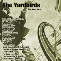 The Yardbirds - The Very Best: The Yardbirds