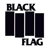 Black Flag - Down in the Dirt