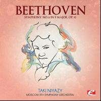 Ludwig van Beethoven - Beethoven: Symphony No. 8 in F Major, Op. 93 (Digitally Remastered)
