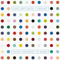 Thirty Seconds To Mars - LOVE LUST FAITH + DREAMS (Edited Version)