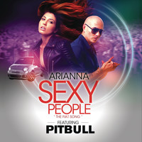 Arianna feat. Pitbull - Sexy People (The Fiat Song) (Spanish Version)