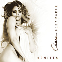 Ciara - Body Party - Remixes