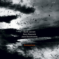 Keith Jarrett / Gary Peacock / Jack DeJohnette - Somewhere (Live In Lucerne / 2009)