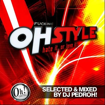 Various Artists - Ohstyle 2012
