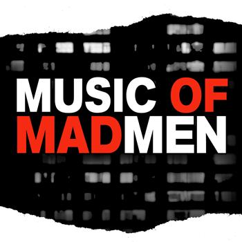 Various Artists - Music of Mad Men