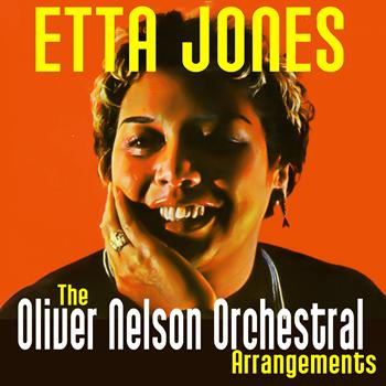 Etta Jones - The Oliver Nelson Orchestra Arrangements