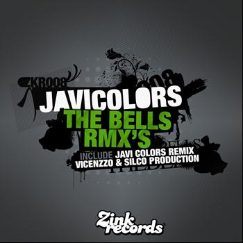 Javi Colors - The Bells Rmx's (Javi Colors, Vincenzzo, Silco Production)