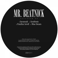 Mr Beatnick - Savannah EP