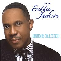 Freddie Jackson - Diamond Collection