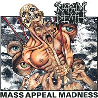 Napalm Death - Mass Appeal Madness (Explicit)