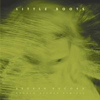 Little Boots - Broken Record