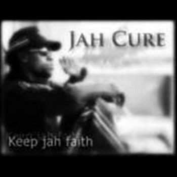 Jah Cure - Keep Jah Faith