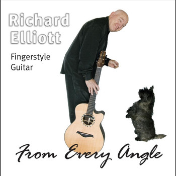 Richard Elliott - From Every Angle