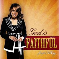 Jennifer Holliday - God Is Faithful