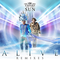 Empire Of The Sun - Alive (Remixes)