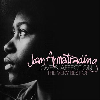 Joan Armatrading - Love And Affection: The Very Best Of