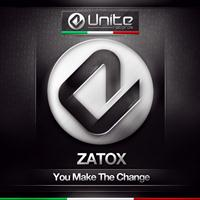 Zatox - You Make The Change