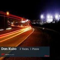 Dan Kubo - 3 Years, 1 Place