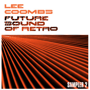 Lee Coombs - Sampler 2