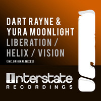 Dart Rayne & Yura Moonlight - Liberation E.P
