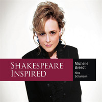 Michelle Breedt - Shakespeare Inspired