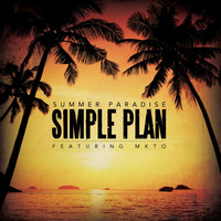 Simple Plan - Summer Paradise (feat. MKTO)