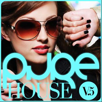 Various Artists - PURE House, Vol. 5