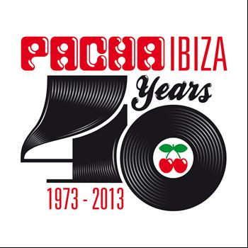 Various Artists - Pacha Ibiza 40 Years 1973-2013 (Explicit)
