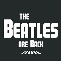 The Beatles - The Beatles Are Back - EP