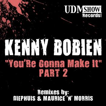 Kenny Bobien - You're Gonna Make It, Pt. 2