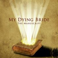 My Dying Bride - The Manuscript EP
