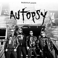 Autopsy - Peaceville Presents... Autopsy